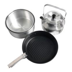 Набор посуды для 4х